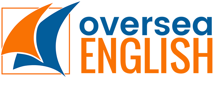 Oversea English | Tiếng Anh du học